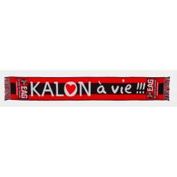 Echarpe KALON à vie!!!