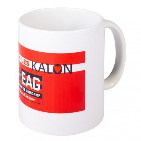 MUG WAR RAOK LES KALON