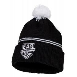Bonnet EAG Noir et Blanc