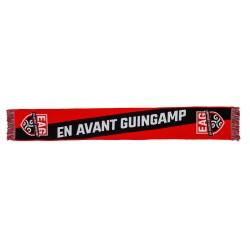 Echarpe Rouge En Avant Guingamp