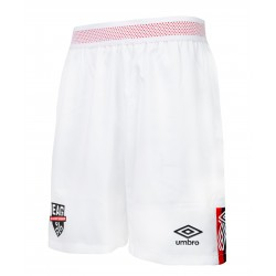 SHORT DE MATCH UMBRO BLANC