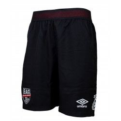 SHORT DE MATCH UMBRO NOIR