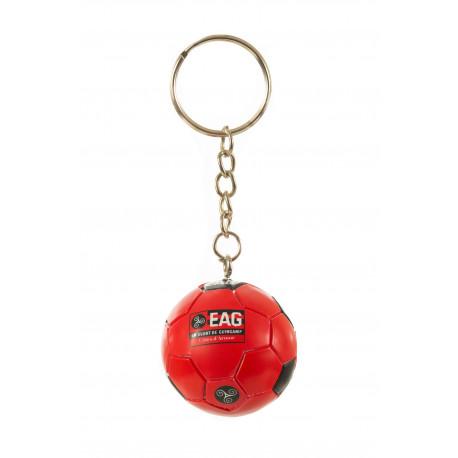 porte clé ballon