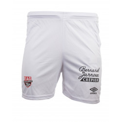 Short enfant blanc 2020-2021