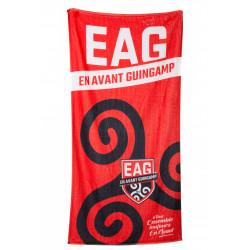 SERVIETTE DE PLAGE EAG