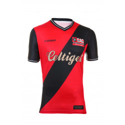 MAILLOT ROUGE COLLECTOR EUROPA LEAGUE