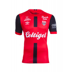 MAILLOT AUTHENTIK DOMICILE EAG 2020-2021